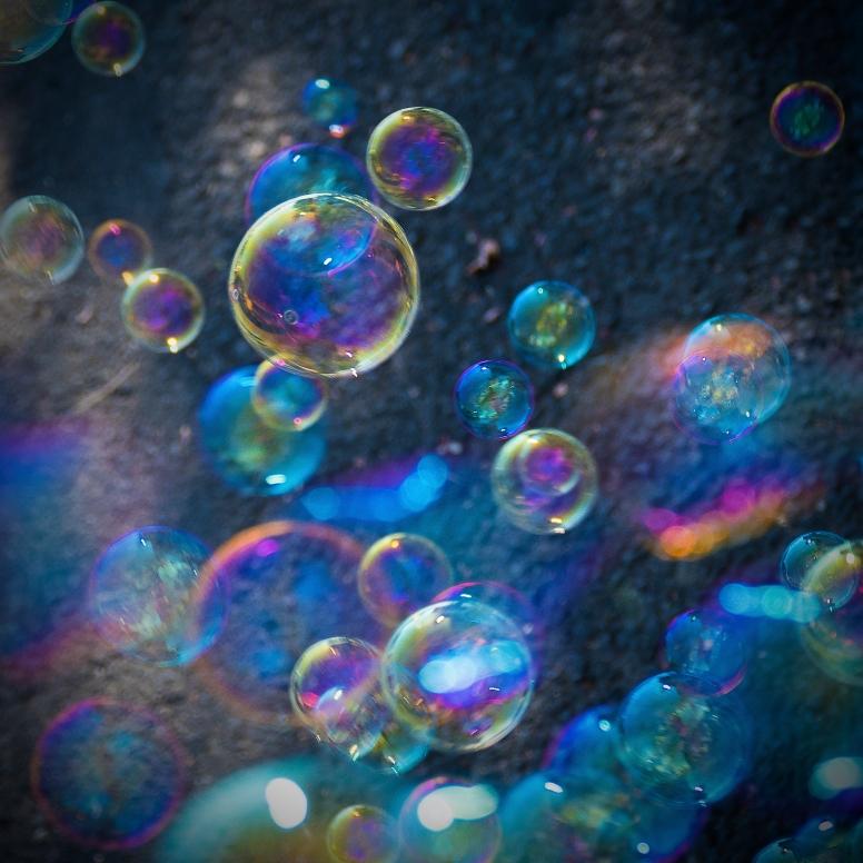 #ColorSpheres